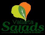 Logo Vallarta Salads