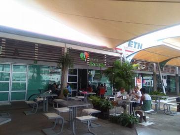 Vallarta Salads en Parabien