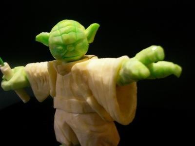 Yoda Vegetal