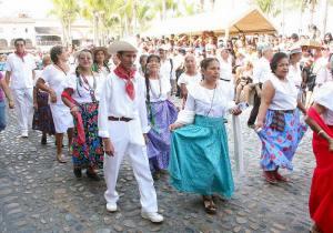 Desfile Puerto Vallarta