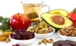 Alimentos que contienen Cromo